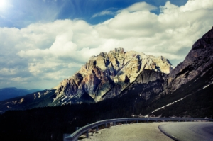 Dolomites, Italy - Alto Adige